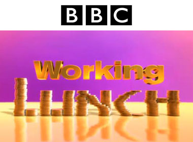 BBC's Working Lunch