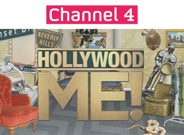 Channel 4's Hollywood Me!